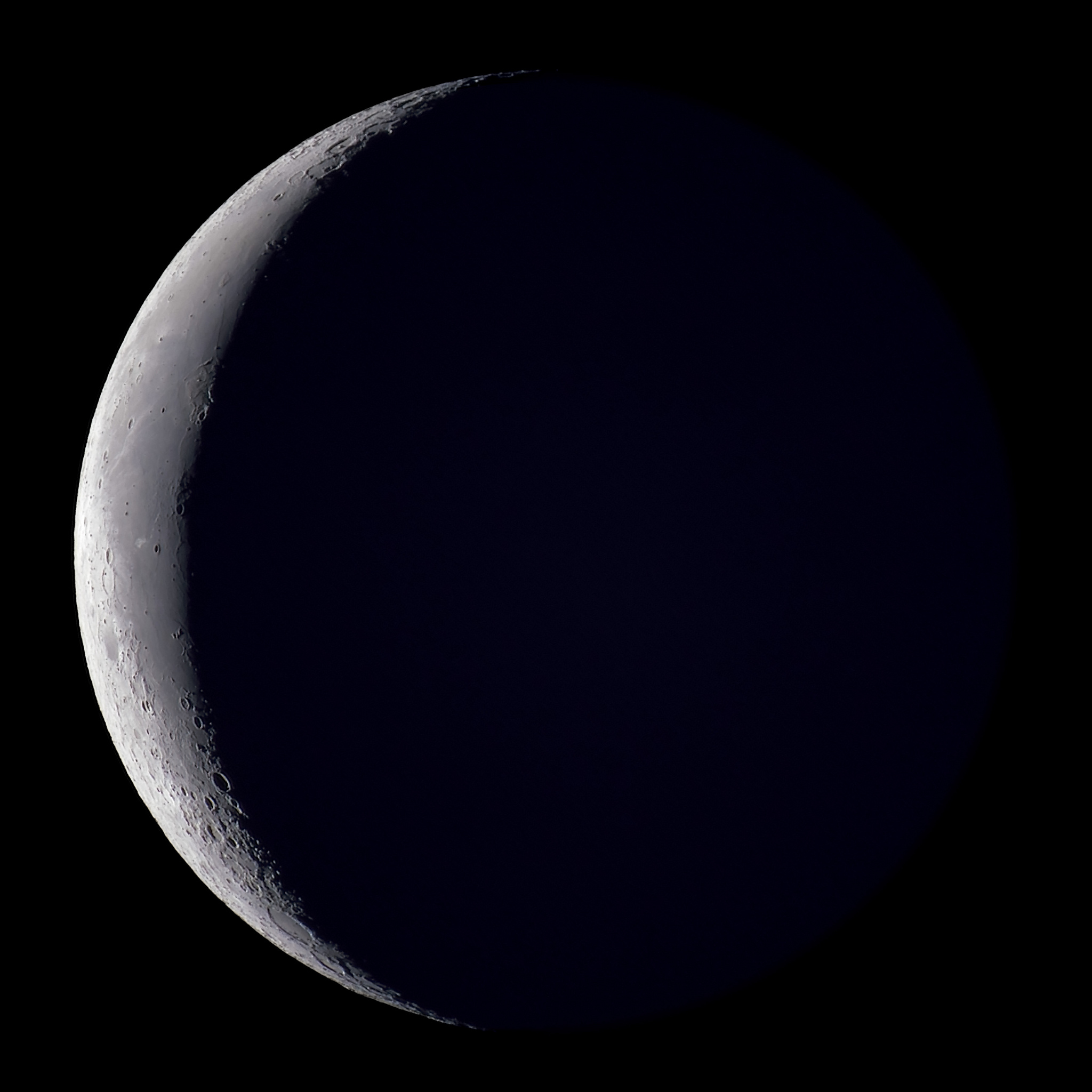 26 Moon Waning Crescent