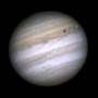 Sweet Home Alabama Jupiter with Io transit & Europa