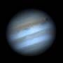 Jupiter transited by Io & it's shadow - Revisited