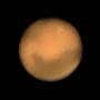 Mars near opposition May 2016 - Revisited