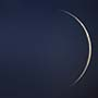 01 Thin Crescent Moon 150914