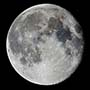 16 Waning Gibbous Moon the Terminator is Back!